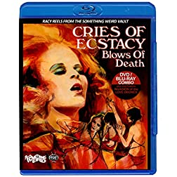 Cries Of Ecstasy/Blows Of Death [Blu-ray]