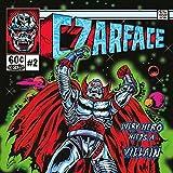 Every Hero Needs a Villain - Czarface