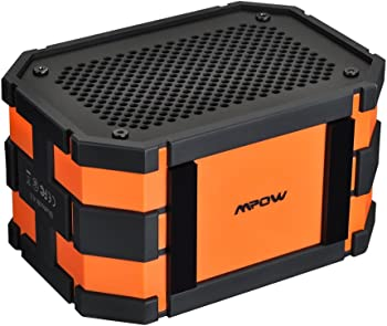 Mpow Armor Portable Bluetooth Speakers