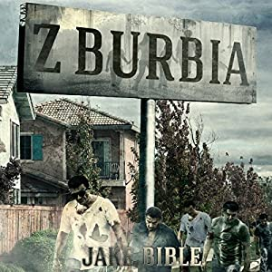 Z-Burbia Audiobook
