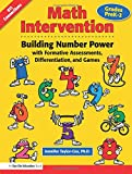img - for RTI Book Bundle: Math Intervention P-2: Building Number Power with Formative Assessments, Differentiation, and Games, Grades PreK-2 book / textbook / text book