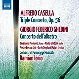 Triple Concerto, op. 56 - Concerto dell'albatro