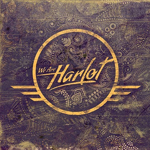 We Are Harlot by Roadrunner Records