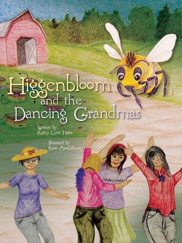 Higgenbloom Dancing Grandmas ebook