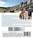 Image de Peru-Wüste,Dschungel U.d.Andenreich [Blu-ray] [Import allemand]