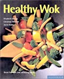img - for Healthy Wok (Quick & Easy) by Elisabeth Doepp (2002-11-01) book / textbook / text book