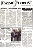 Jewish Tribune - England