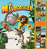 Madagascar: Deluxe Sound Storybook