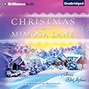 Christmas on Mimosa Lane: A Seasons of the Heart Novel, Book 1 | [Anna DeStefano]