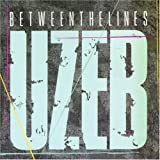 Uzeb Between The Lines Jazz Rock/Fusion
