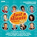 Just A Minute: The Best of 2011  by Ian Messiter Narrated by Nicholas Parsons