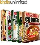 COOKBOOKS: Pressure Cooker, Dump Dinn...