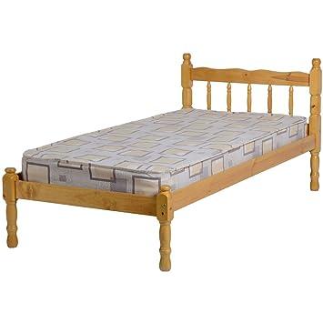 Alton antiguo ligero 91,44 cm cama individual