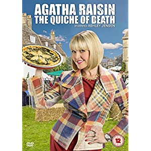 Agatha Raisin [Import anglais]