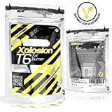 Simply Slim T6 Xplosion Fat Burners Strong Slimming Pills - Fat Burning Diet Tablets (30 Capsules Refill Pouch)