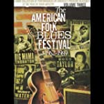 The American Folk Blues Festival 1962...