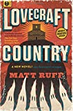 img - for Lovecraft Country: A Novel book / textbook / text book
