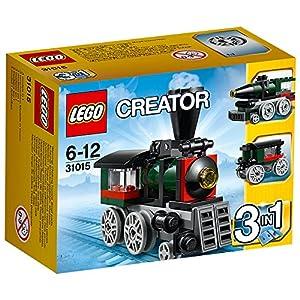 LEGO Creator 31015: Emerald Express
