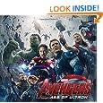 Marvel's Avengers: Age of Ultron: The Art of the Movie Slipcase