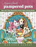 Marjorie Sarnat's Pampered Pets: New...