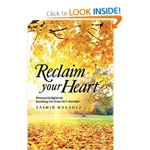 Download book Reclaim Your Heart