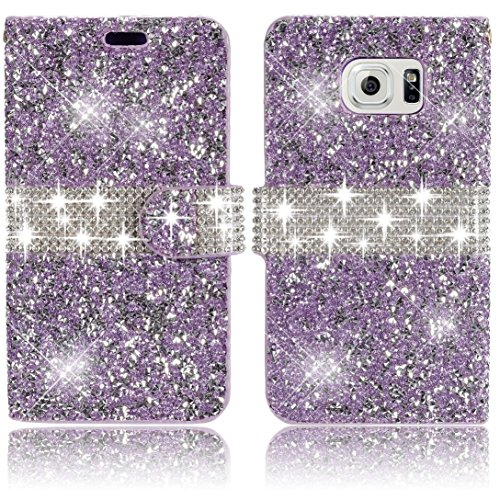 galaxy-s7-bling-diamond-casevandot-flip-folio-stand-pu-leather-wallet-case-cover-for-samsung-galaxy-