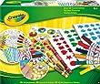 Crayola - Loisir Cr�atif  - Collage - Jeux de Gommettes