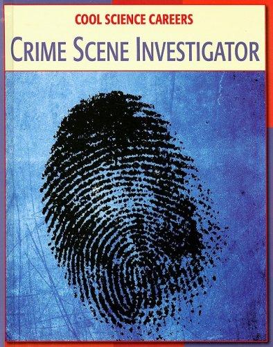 Crime Scene Investigation Integrated Curriculum Unit on