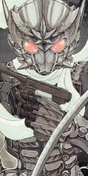 エクゾスカル零(1)