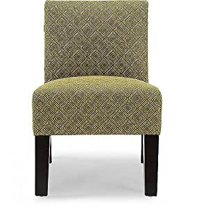 Allegro Gigi Upholstered Accent Chair Jungle House Furniture Dining Room