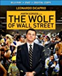 The Wolf of Wall Street [Blu-ray + DV...
