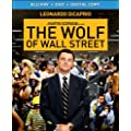 The Wolf of Wall Street / Le loup de Wall Street [Blu-ray + DVD + Digital Copy] (Bilingual)