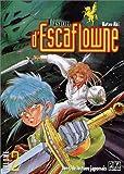 Vision d'Escaflowne, tome 2 (French Edition) (2845991797) by Aki, Katsu