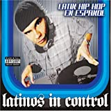 echange, troc Various Artists - Latinos in Control
