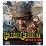 Close Combat 4: The Battle of the Bulge - PC