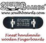 Komplett Fingerskateboard SWZ/WS/SWZ...