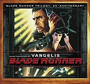 Blade Runner Trilogy  (Bande Originale du Film)