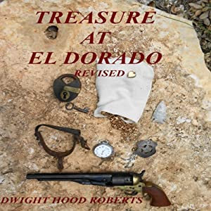 Treasure at El Dorado Audiobook
