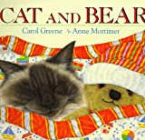 img - for Cat and Bear book / textbook / text book