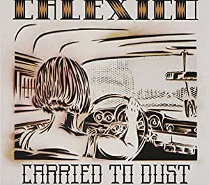 Calexico - Carried to Dust - Amazon.com Music
