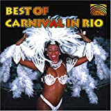 "Best of Carnival in Riovon ""Brasil Samba"""