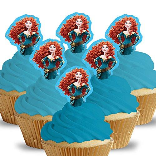 cakeshop-12-x-vorgeschnittene-und-essbare-disney-princess-merida-kuchen-topper-tortenaufleger