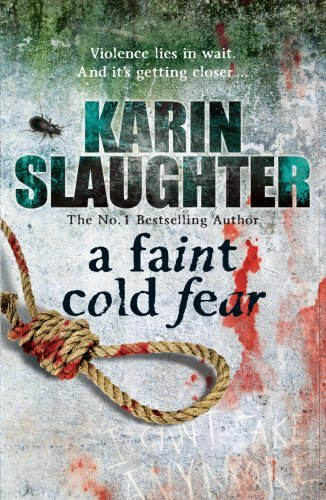 By Karin Slaughter A Faint Cold Fear [Paperback] PDF
