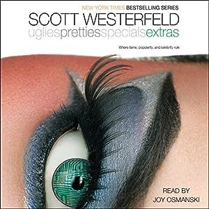 Extras Audiobook