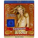 """Emmanuelle - Kunst der Ekstase (Star Metalpak) [Blu-ray] [Special Edition]von """"Natasja Vermeer"""""""