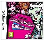 Monster High: Ghoul Spirit (Nintendo DS)
