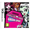 Monster High: Ghoul Spirit (Nintendo DS)