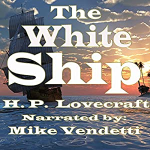 The White Ship Audiobook