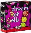 Amigo 01240 - Schwarz Rot Gelb