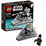 Lego Star Wars - 75033 - Jeu De Const...